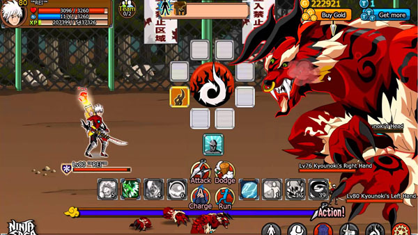 Permalink to Cheat Ninja Saga Damage Terbaru 2014