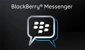 download bom pin blackberry