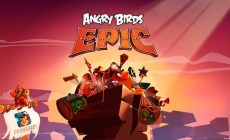 Permalink to Cheat Angry Birds Epic RPG Unlimited Coins Mod Apk Terbaru