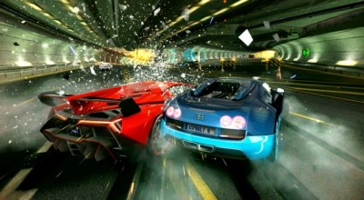 Cheat Asphalt 8: Airborne V.2.1.0 Unlimited Token & Credit Mod Apk