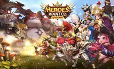 Permalink to Cheat Heroes Wanted: Quest RPG High Attack Defense Mod Apk Terbaru