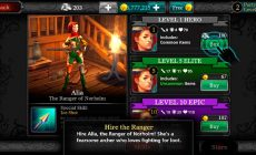 Permalink to Cheat Heroes of Destiny Unlimited Gold Mod Apk Terbaru