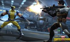 Permalink to Cheat Marvel Contest of Champions Mod Apk Terbaru Android