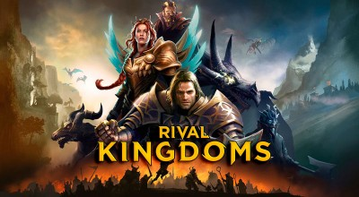 Cheat Rival Kingdoms: Age of Ruin V.1.24.0.892 Unlimited Mana Mod Apk