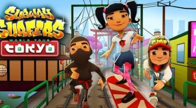 Cheat Subway Surfers Mod Apk Free Shoping Terbaru