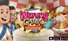 Permalink to Cheat Warung Chain: Go Food Express Unlimited Hack Mod Terbaru