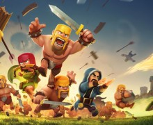 Cara Bermain Game Clash of Clans di PC Bluestacks