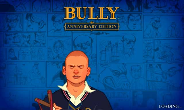 Cheat Bully Anniversary Edition Android