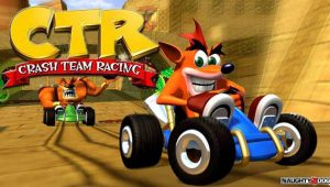 Cheat CTR (Crash Team Racing) PS1 Bahasa Indonesia