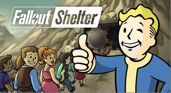 Cheat Fallout Shelter Modded Apk Terbaru
