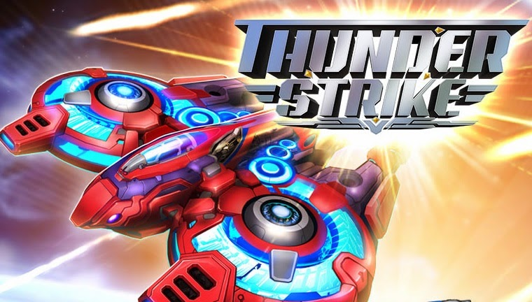 Cheat Garena Thunder Strike God Mode Apk
