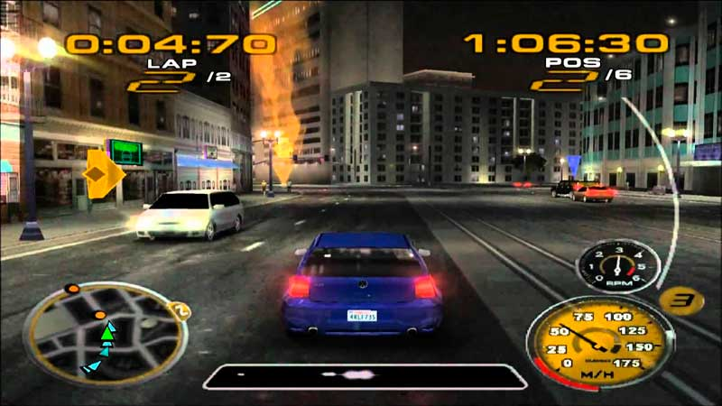 Cheat Midnight Club 3 DUB Edition Remix PS2 Terbaru