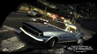 Cheat NFS Most Wanted Black Edition PS2
