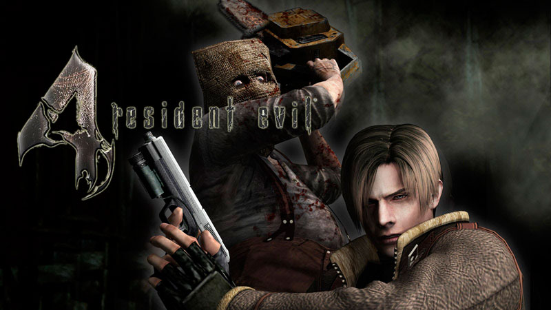 Cheat Password Resident Evil 4 PS 2 Terbaru