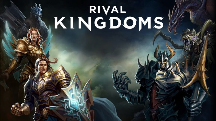 Hack Game Rival Kingdoms Age of Ruin Modded Apk