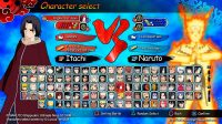 Password Naruto Shippuden Ultimate Ninja Impact PPSSPP
