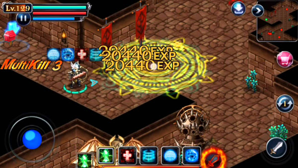 SOL Stone of Life EX Mod Hack Android