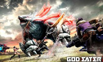 Permalink to Cheat God Eater 2 PPSSPP Terbaru Lengkap